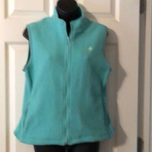 Lilly Pulitzer sleeveless vest